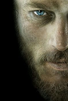 ~ † Travis Fimmel ~As Ragnar On The Series ~Vikings ~
