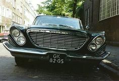 Chrysler New Yorker 1961