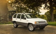 Jeep Grand Cherokee ZJ/WJ 1993-2004г.