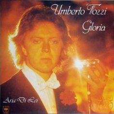 Umberto Tozzi: Gloria