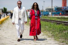 Stylish Couple Inspiration #4 Follow... | MenStyle1- Men's Style Blog