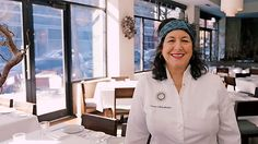 Video: Watch Naha's Carrie Nahabedian Work Wonders With Squab