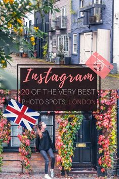London Instagram Gui
