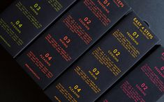 MÀM - Thai Curry Packaging on Behance
