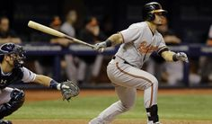 Gerardo Parra en la mira de los Mets