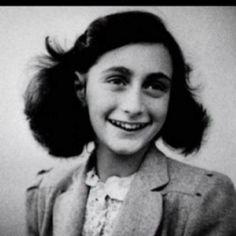 Anne Frank!