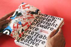 "Echa un vistazo a este proyecto @Behance:""Práticas Livres, Um Olhar Sobre a Pirataria"" https://www.behance.net/gallery/53303437/Praticas-Livres-Um-Olhar-Sobre-a-Pirataria"