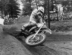 Mx Racing, Old Scool, Motocross Riders, Vintage Motocross, Dirtbikes, Motorbikes, 80s Style, Bike Stuff, Bullshit