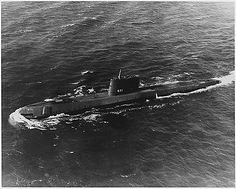 January 21, 1954 – The first nuclear-powered submarine, the USS Nautilus, is launched in Groton, Connecticut, by First Lady of the United States Mamie Eisenhower.