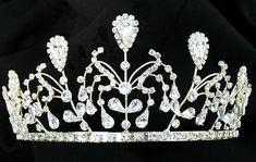One of a collection jewels said to have belonged to Marie Antoinette, whose trusted friend, Lady Sutherland, wife of the British ambassador, was able to smuggle them out of France under cover of diplomatic immunity.  Christie's London will handle the auction of this extraordinary collection.