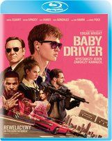 Baby Driver BR