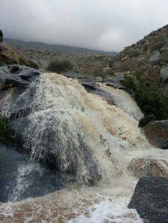 Al Wabi -Oman
