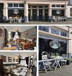 Pranaki's Ayurvedische Glutenvrije keuken.  Wanneer: Start zondag 11 oktober 2015, (na de officiele 'opening' van 16:00 – 17:00) daarna iedere 2e zondag van de maand.  Hoe laat: van 18:00 tot 20:00. (open tot 21:00) Waar: Restaurant 'Het Grachtje' in Den Haag. http://www.pranaki-ayurveda.nl/pop-up-restaurant/