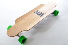 Epic Electric Skateboards