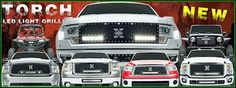 ALL AMERICAN TRUCK & SUV CENTERS - Google+... NEW GRILL STYLE AVAILABLE FROM ALL AMERICAN.. CALL US TODAY, 800-611-7640.