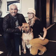 Travel tips with your dog featuring Cesar Millan. Though this video takes place in a hotel, many of Cesar's tips can be applied when traveling in RVs and at RV parks. #RVing #RVLife (Courtesy Yahoo.com Travel)