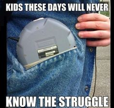 """The LIE that was """"anti-skip"""" technology: 