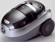 Toshiba vacuum cleaner