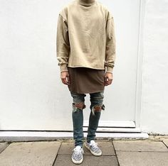 Classy And Stylish Men Casual Outfit To Wear Everyday 41 Mens Fashion Sweaters, Mens Fashion Suits, Men's Fashion, Fashion Ideas, Stylish Men, Men Casual, Basic Wear, Skinny, Streetwear Fashion