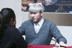 kpop idols, kpop idol hair, kpop idols with silver hair, kpop silver hair, kpop white hair, zico silver hair