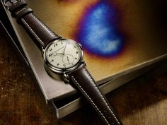 """Press Release: Celebrating the new atelier in Biel/Bienne and paying a tribute to their heritage, Urban Jürgensen presents """"The Alfred"""""""