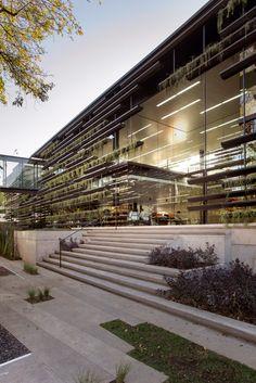 Galeria - Sede Falcon II / Rojkind Arquitectos + Gabriela Etchegaray - 13