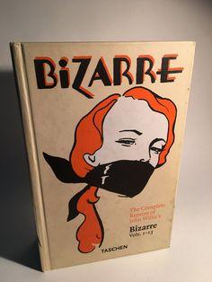 The Complete Reprint of John Willie's Bizarre by RNRYardsale
