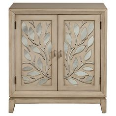 Windham 2 Door Cabinet with Drawers - Threshold™ | Target, Drawers ...
