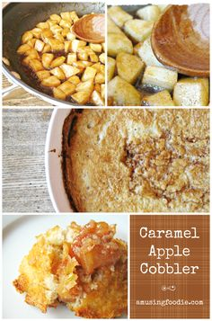 ... Cobbler on Pinterest | Blackberry Cobbler, Peach Cobblers and Cobbler