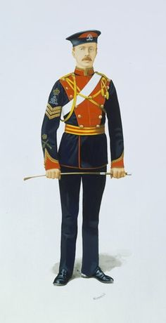 13 Best British Army 1860s Images Military Uniforms British Army