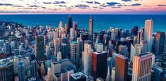 Learn where and how you can book cheap flight from Atlanta to Chicago and vice versa for $36 O/W ($71 R/T) nonstop.