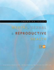 UNFPA Emerging Issues: Mental, Sexual and Reproductive Health | UNFPA - United Nations Population Fund