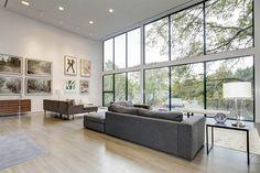 Living Room | 3532 Edmunds Street NW, Washington DC | TTR Sothebyu0027s  International Realty | Listed At $4,875,000