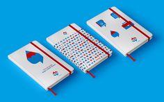 Koeweiden Postma – Identity system for RNW Media