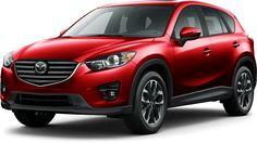 2016 Mazda CX-5 Trims - Sport, Touring, & Grand Touring | Mazda USA