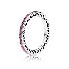 5bf2b346c 119 Best Pandora rings images in 2018 | Pandora Rings, Stackable ...