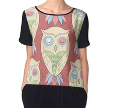 #owl #colorful #sleep #sleeping #red #blue #black #white #green #yellow #purple #pink #rainbow #chill #chilling #eyes #closed #wise #baby #dress #skirt #legging #clock #bags #scarves #tablet #cases #phone #wallet #phone