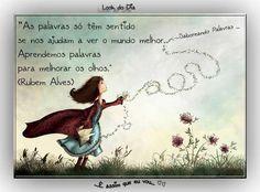 ABRACADARTE: Saboreando Palavras: 2013.04