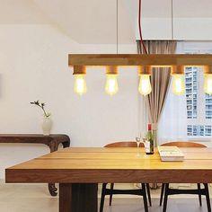 Farmhouse Light Fixtures, Farmhouse Lighting, Rustic Farmhouse, Rustic Pendant Lighting, Modern Chandelier, Chandelier Lighting, Rustic Table Lamps, Side Table Lamps, Dining Table
