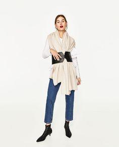Image 5 of CORSET BELT from Zara