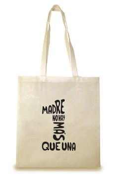 DIY Your Own Tote Blank Canvas Tote Bag Canvas by SuppliesEmho ...