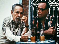 """Na quinta-feira, dia 26, o Cine da Casa exibe o documentário """"O Homem que engarrafava nuvens""""."""