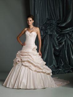 James Clifford Wedding Dress Collection   New York
