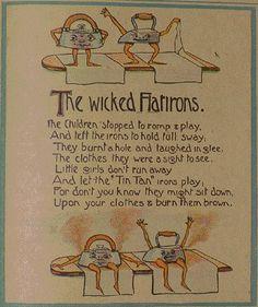 illustration from Tin Tan Tales.