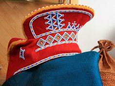 Samara, People Photography, Arm Band Tattoo, Finland, Reindeer, Folk, Culture, Embroidery, Deco
