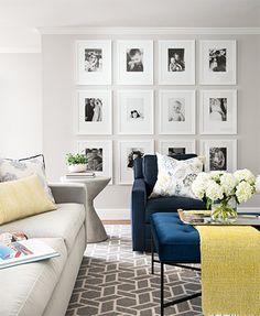 Danville Residence - Kriste Michelini Interiors | San Francisco Interior Design