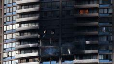 Welcome to Gabriel Atanbiyi Blog: Three dead as blaze tears through Hawaii high-rise...