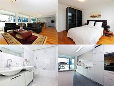 Brunnmatt Apartment, Cham, Zug