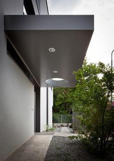 pedit & partner architekten Partner, Bathroom Lighting, Mirror, Furniture, Home Decor, Architects, Projects, House, Homemade Home Decor
