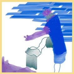 """purple soup"" by condemnedtomemories.deviantart.com on @deviantART"